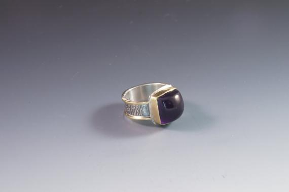 Frigg's ring