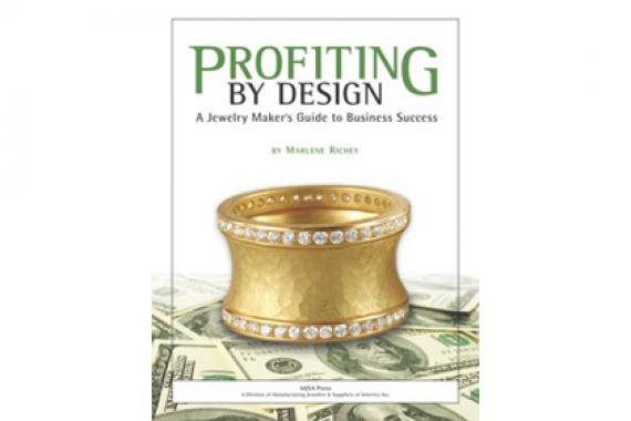 <I>Profiting By Design</I> by Marlene Richey