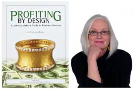 Profiting By Design by Marlene Richey
